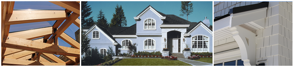 Custom Home Builders in Langley - Slide 2