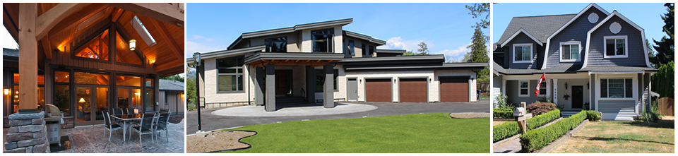 Custom Home Builders in Langley - Slide 3