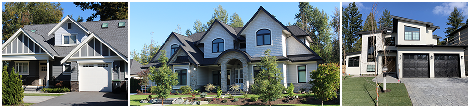 Custom Home Builders in Langley - Slide 4